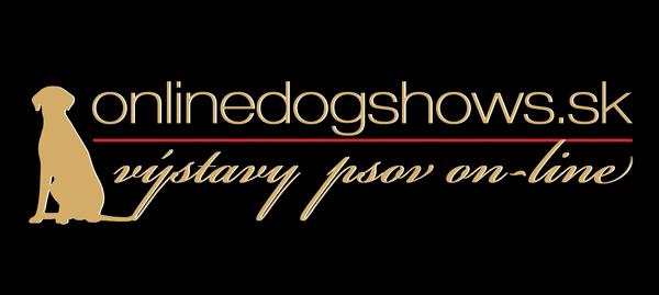 online prihlasovanie: http://www.onlinedogshows.sk